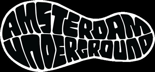 Amsterdam Underground logo
